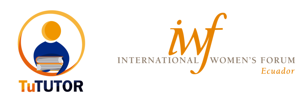 Tututor IWF logos